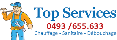 Chauffage Top Services