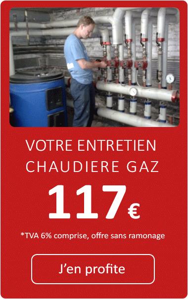 offre chaudiere gaz